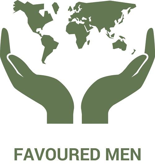 Favoured Men