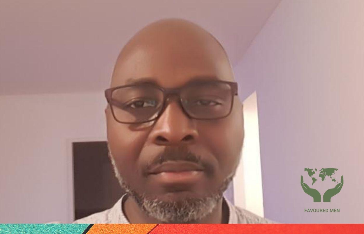 About Favoured Men ngo website NGO Afrika (Favoured Men)