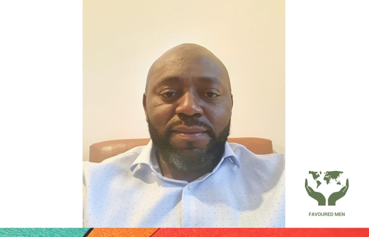 About Favoured Men ngo website NGO Afrika (Favoured Men) NGO österreich (Favoured Men) Patrick Imahia